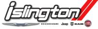 Islington Chrysler FIAT