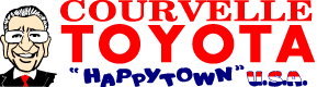 Courvelle Toyota