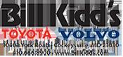 Bill Kidd's