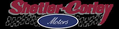 Shetler - Corley Ford Inc