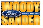 Woody Sander Ford