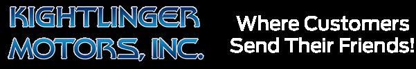 Kightlinger Motors Inc.