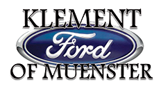 Klement Ford of Muenster