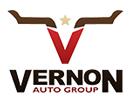 Vernon Ford