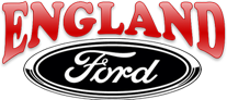England Ford, Inc.