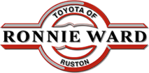 Ronnie Ward Toyota of Ruston