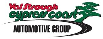 Val Strough Cypress Coast Automotive Group