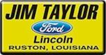 Jim Taylor Ford