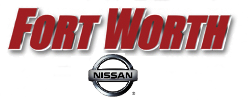 Fort Worth Nissan Dealership