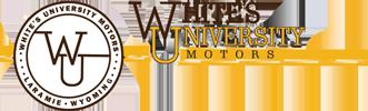White's University Ford