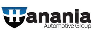 Hanania Automotive Group