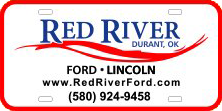 Red River Ford Lincoln | Ford Dealership in Durant OK