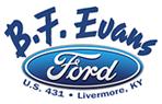B F Evans Ford Inc