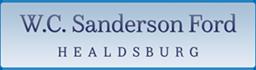 W C Sanderson Ford