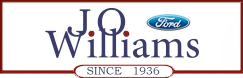 J. O. Williams Motors