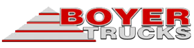 Boyer Ford Trucks