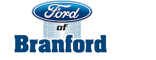 Ford of Branford Logo