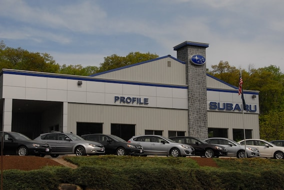 Subaru Dealers Nh >> About Profile Subaru In Conway Nh Subaru Dealership