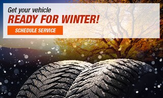 Get your vehicle ready for Winter!