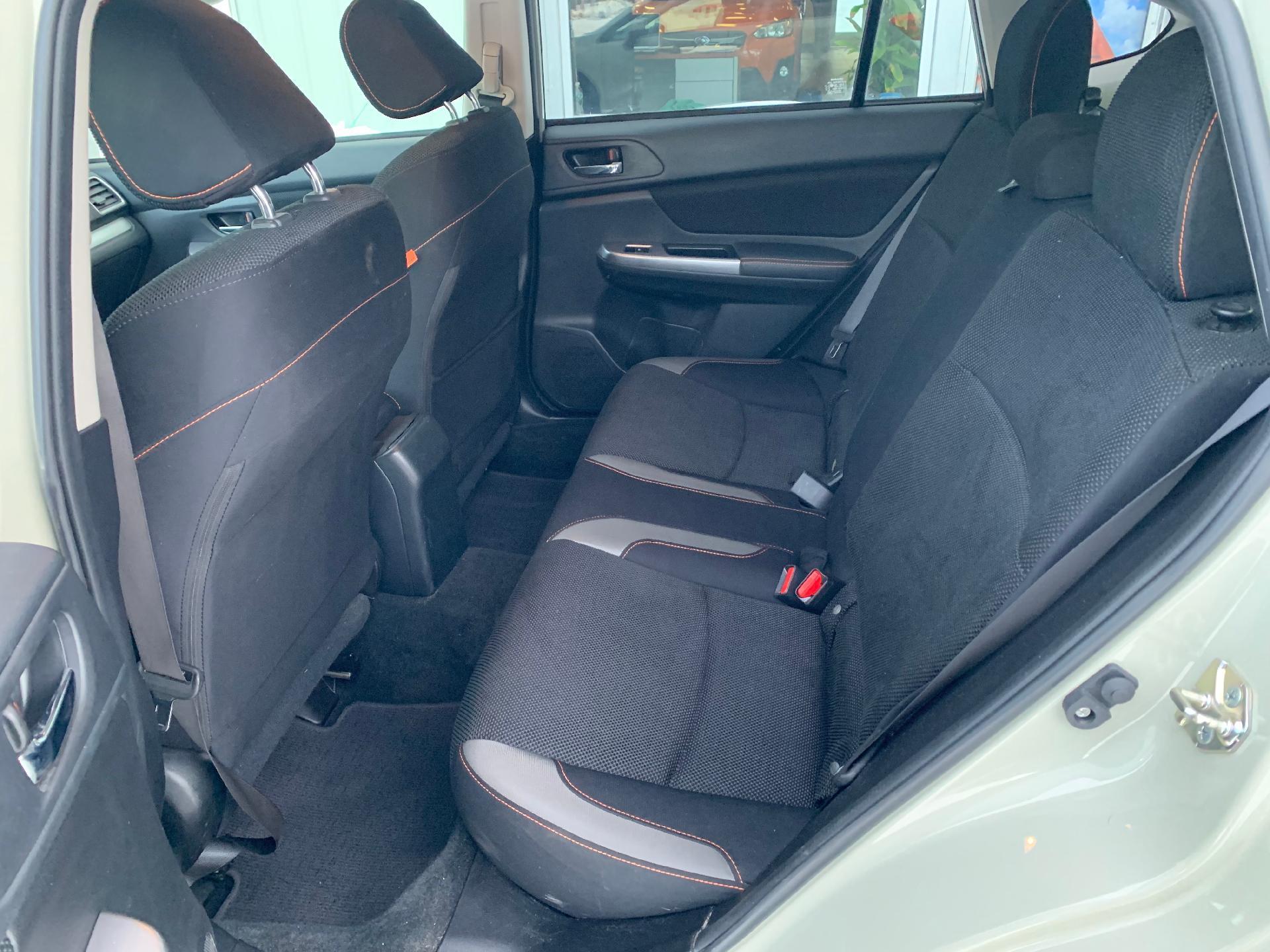 2017 Used Subaru Crosstrek For Sale Conway NH   VIN JF2GPABC7H8216546