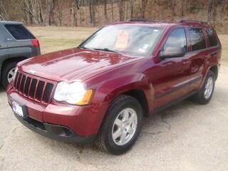 2009 Jeep Grand Cherokee Wagon