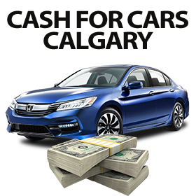 Cash For Cars Calgary