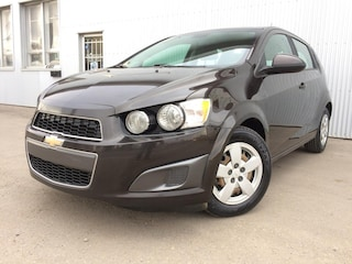 2014 Chevrolet Sonic LS, ONSTAR, BLUETOOTH. Sedan