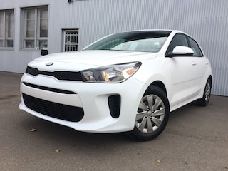 2018 Kia Rio LX+, BACKUP CAM, HEATED STEERING WHEEL. Sedan