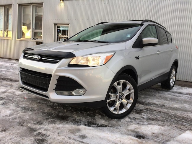 2013 Ford Escape 4WD 4dr SE SUV