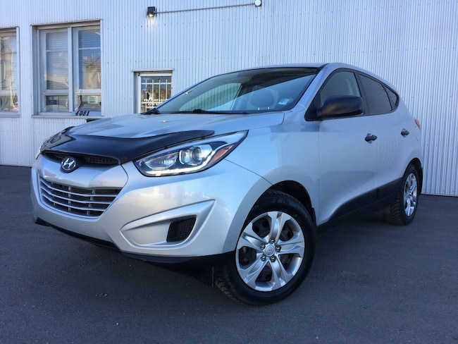 2015 Hyundai Tucson GL, AWD, HEATED SEATS, BLUETOOTH. SUV