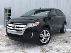 2012 Ford Edge Limited AWD, AWD, BACKUP CAM, LEATHER, SUNROOF. SUV