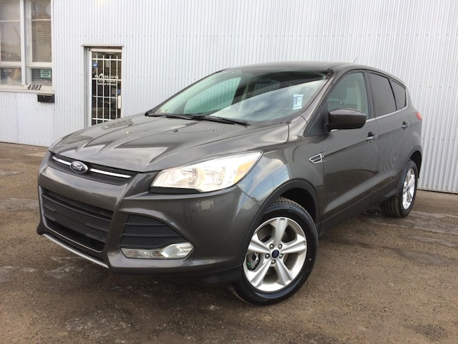 2015 Ford Escape 4WD SE, BACKUP CAMERA, HEATED SE SUV