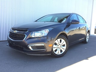 2016 Chevrolet Cruze LT, BACKUP CAMERA, BLUETOOTH. Sedan