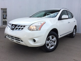 2012 Nissan Rogue AWD 4dr S SUV