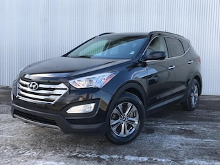 2015 Hyundai Santa Fe Sport Sport, AWD, HEATED STEERING WHEEL, BLUETOOTH. SUV