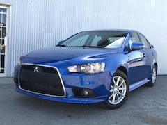 2015 Mitsubishi Lancer LIMITED, BACKUP CAM, SUNROOF, HEATED SEATS. Sedan