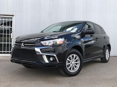 2018 Mitsubishi RVR AWD, BACKUP CAM, HEATED SEATS, BLUETOOTH. SUV