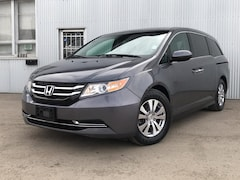 2014 Honda Odyssey EX, BACKUP CAMERA, HEATED SEATS, BLUETOOTH. Minivan
