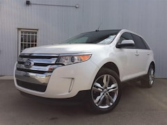 2014 Ford Edge 4dr SEL AWD, BACKUP CAM, LEATHER, SUNROOF. SUV