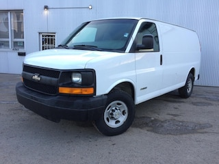 2006 Chevrolet Express Other Commercial