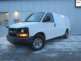 2007 Chevrolet Express RWD 2500 135[Quotations] Commercial