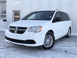 2015 Dodge Grand Caravan SXT, BACKUP CAMERA, DVD, BLUETOOTH. Minivan