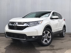 2018 Honda CR-V EX AWD, BACKUP CAM, SUNROOF, HEATED SEATS. SUV