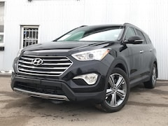 2016 Hyundai Santa Fe XL LIMITED AWD, BACKUP CAM, 6 PASS, PAN SUNROOF, LEAT SUV