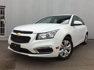 2015 Chevrolet Cruze LT, BACKUP CAMERA, BLUETOOH. Sedan
