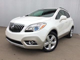 2015 Buick Encore AWD, BACKUP CAMERA, LEATHER. SUV