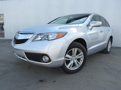 2013 Acura RDX AWD, LEATHER, BACKUP CAMERA. SUV