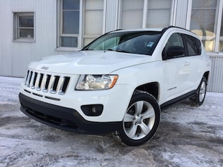 2013 Jeep Compass North Edition SUV