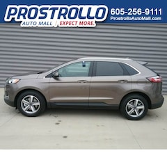 2019 Ford Edge SEL - AWD Crossover