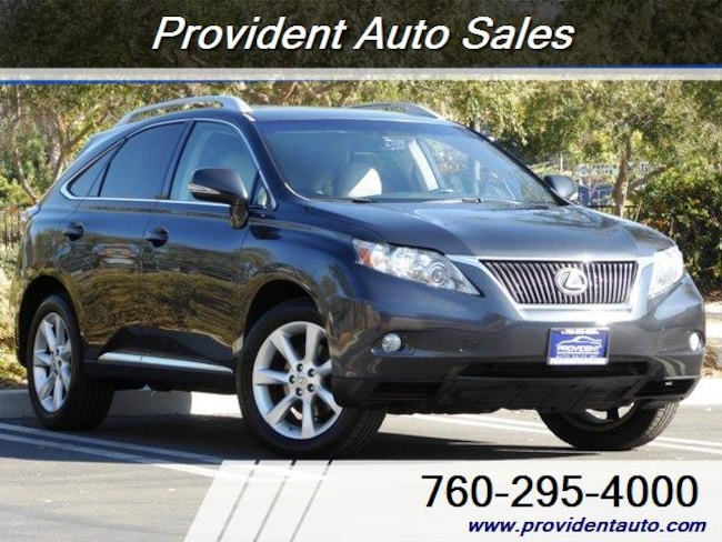 2010 LEXUS RX 350 NAVIGATION**BACKUP CAMERA SUV